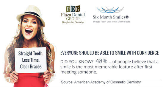 Plaza Dental Invisalign Exclusive Deal